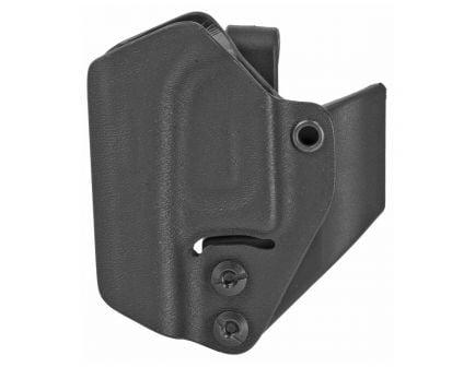 Mission First Tactical Minimalist IWB Holster For Glock 48/43x, Black Kydex - H2GL48AIWBM
