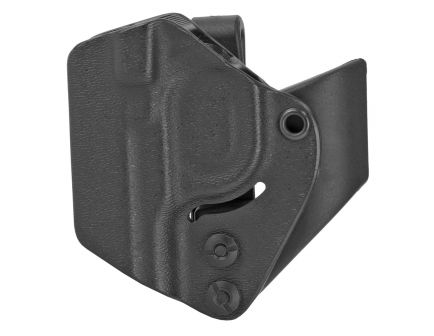 Mission First Tactical Minimalist IWB Holster For Kimber Micro 9, Black Kydex - H2KM9AIWBM