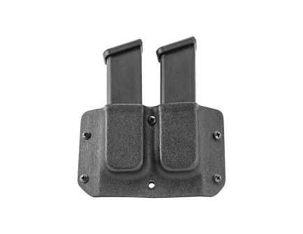 Mission First Tactical Generic 9/40 Double Stack Mag Pouch - HDMP-GDS940