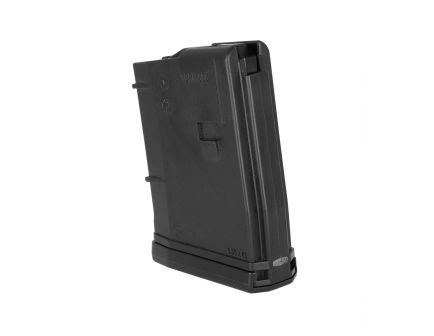 Mission First Tactical 10rd Polymer 5.56mm Magazine, Black - 10PM556BAG-BL