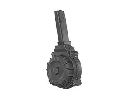 ProMag Glock 43X/48 9mm 50 Round Drum Magazine, Black - DRM-A20