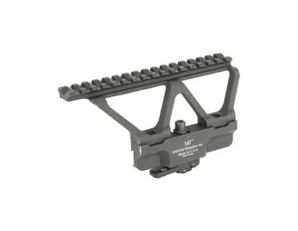 Midwest Industries AK Scope Mount Generation 2 Fits AK 47/74 w/ Picatinny Rail - MI-AKSMG2-R