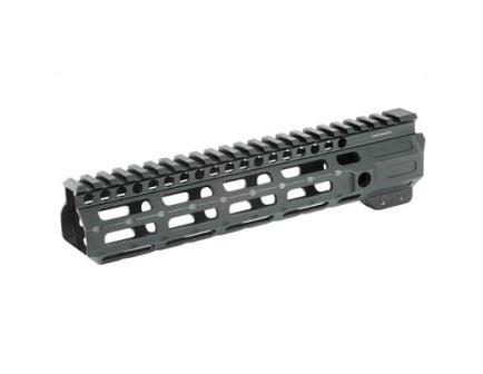 """Midwest Industries Combat Rail M-Lok 9.25"""" Handguard Fits AR Rifles, Black - MI-CRM9.25"""