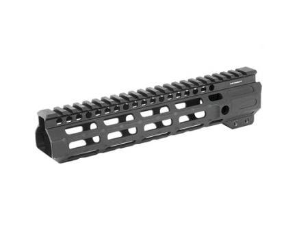 """Midwest Industries Combat Rail M-Lok 9.5"""" Handguard Fits AR Rifles, Black - MI-CRM9.5"""