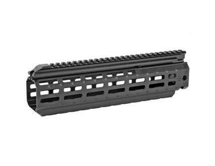 """Midwest Industries 11.5"""" M-LOK Handguard Fits CZ Scorpion, Black - MI-CZ11.5M"""