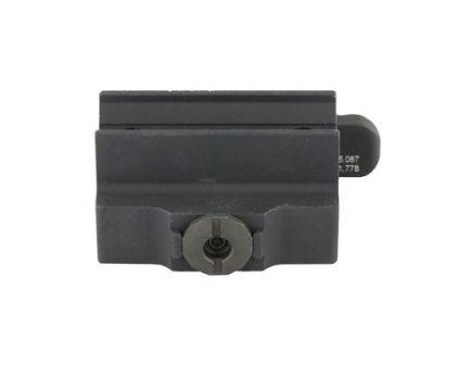Midwest Industries QD Optic Mount Fits Mini Trijicon ACOG TA33 & TA44, Black - MI-QDTAM