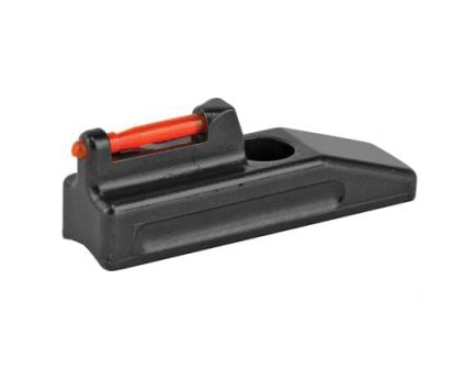 Hi-Viz Ruger MKI-IV Bull Barrel Interchangeable Front Sight With Green, Red, And White LitePipes - HRB2007