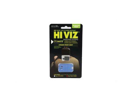 Hi-Viz Litewave Ruger Redhawk Interchangeable Front Sight, Red/Green - RHLW01