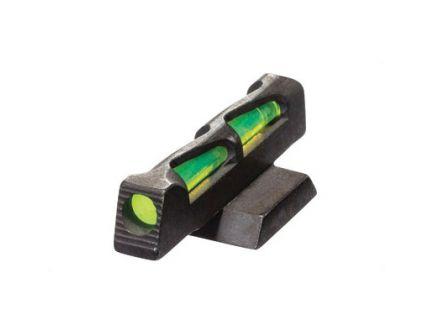 Hi-Viz Litewave Sig #6 Green/Red/White Interchangeable Front Sight - SGLW06