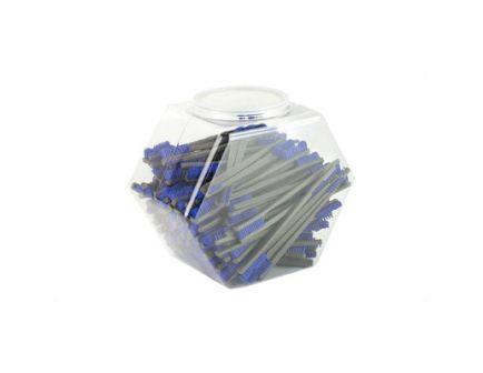 Otis Technology Nylon All Purpose Brush, Display Pack Of 150 - AD-1080-316BLU
