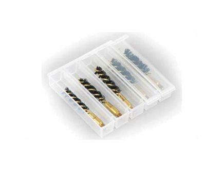 Otis Technology .22-.45 Cal Nylon Brush Replacement, 5 Pack - FG-375-BP-N