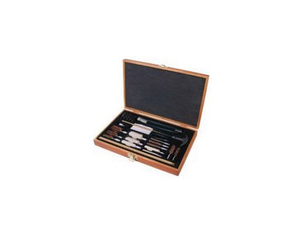 Outers Weaver 28-Pieces Universal Gun Cleaning Kit - 70082