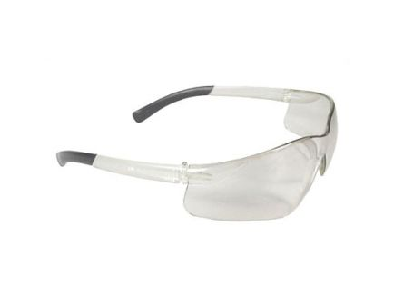 Radians Hunter Glasses With Rubber Tipped Temple, Clear - HN0110CS