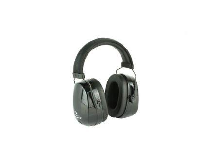 Radians Maximus NRR 38 Earmuff/Earpug Combo, Black - MX0100CS