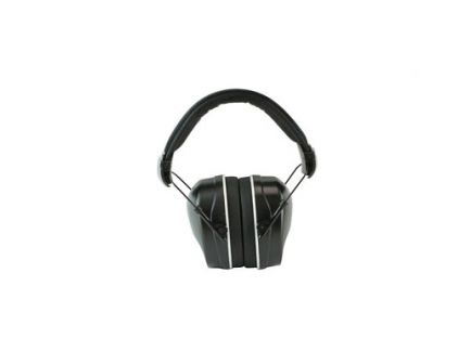 Radians R2500 NRR 34 Earmuff/Earplug Combo, Black - R2500CS