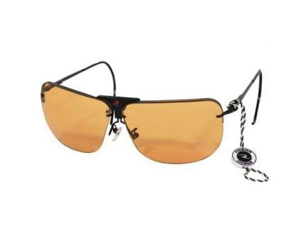 Radians RSG-3 Glasses With Interchangeable Lenses, Clear/Orange/Amber - RSG-3LK-BX