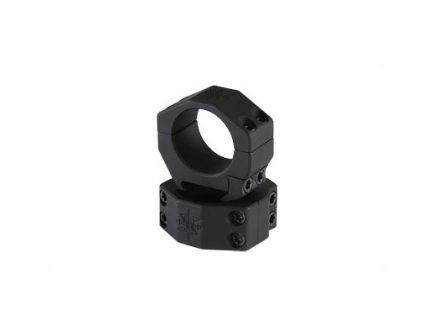 "Seekins Precision .97"" 30mm High Scope Ring, Black - 0010620012"