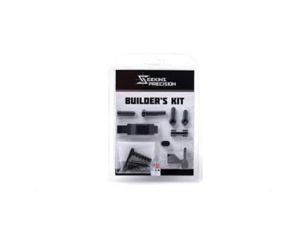 Seekins Precision Lower Receiver Parts Builder's Kit For 223 Rem & 556NATO - 0011510063