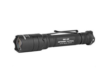 SureFire E2D LED Defender 1000 Lumen Tactical Flashlight, Black - E2DLU-T