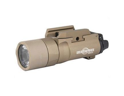 SureFire X300 1000 Lumen Weapon Light, Tan - X300U-B-TN