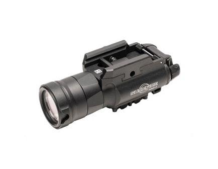 SureFire XH30 TIR 1000 Lumen Duel Output LED Weapon Light, Black - XH30