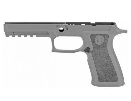 Sig Sauer P320X5 9mm Full Size Grip Module Kit, Gray - 8900036