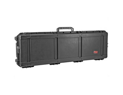 """SKB Sports 3I Series 60""""x18""""x8"""" Hard Rifle Case, Black - 3i-6018-8B-L"""