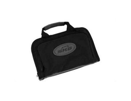 "SKB Sports Dry-Tec 11""x7"" Pistol Case, Black - 2SKB-HG96-BK"