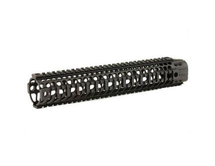 "Spike's Tactical BAR2 AR Rifle Rail 13.5"" Free Floating, Black -  SAR2113"
