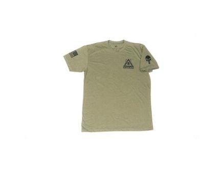 Spike's Tactical Special Weapons Team Spike's Tactical Tee Shirt XL, Green - SGT1073-XL