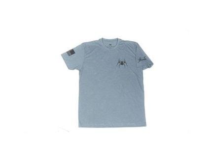 Spike's Tactical Waterboarding Instructor Spike's Tactical Tee Shirt XL, Indigo - SPKSGT1074-XL