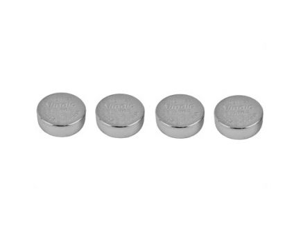 Streamlight Nano Replacement Battery 4 Pack - 61205