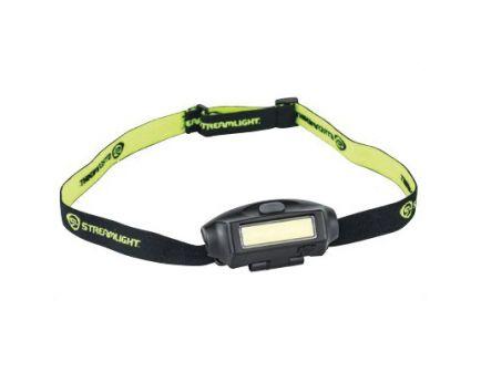 Streamlight Bandit Rechargeable LED Headlamp, Black - 61702