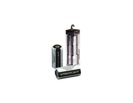 Streamlight CR123 3V Lithium Battery, 12 Pack - 85177