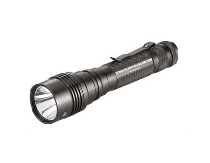 Streamlight ProTac HPL 1000 Lumen USB Rechargeable Flashlight, Black - 88077