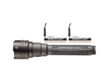 Streamlight ProTac HL-5X 3500 Lumen USB Rechargeable Flashlight, Black - 88081