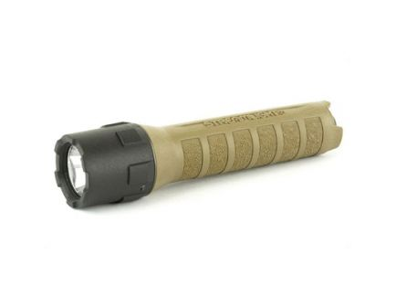 Streamlight Polytac X 600 Lumen USB Rechargeable Flashlight, Coyote - 88615