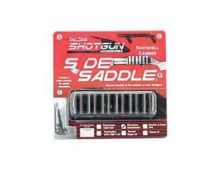 TacStar Mossberg 500/590 12 Gauge 6 Round Side Saddle, Black - 1081159