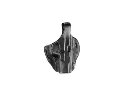 Tagua TX 1836 BH1 Thumb Break Belt Holster Fits S&W Shield RH, Black - TX-BH1-1010