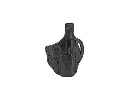 Tagua TX 1836 BH1 Standoff Belt Holster Fits Glock 17/22 RH, Black - TX-BH1-300