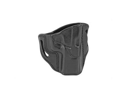 Tagua TX 1836 BH3 Belt Holster Fits Glock 17/22 RH, Black - TX-BH3-300