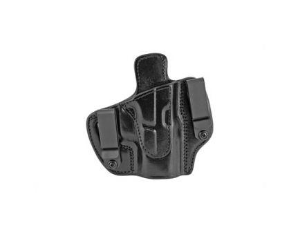 Tagua TX 1836 DCH Belt Holster Fits Glock 19/23/32 RH, Black - TX-DCH-310