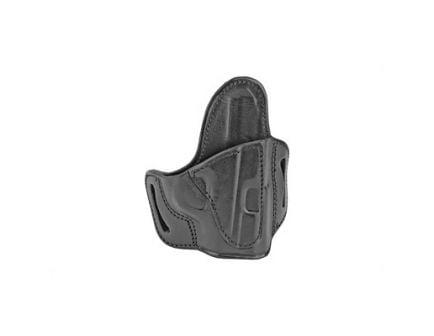 Tagua TX 1836 BH2 Holster RH Fits S&W M&P Shield, Black - TX-EP-BH2-1010