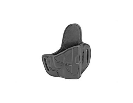 Tagua TX 1836 BH2 Holster Fits Glock 17/22/31, RH Black Leather - TX-EP-BH2-300