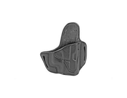 Tagua TX 1836 BH2 Holster RH Fits Glock 19/23, Black - TX-EP-BH2-310