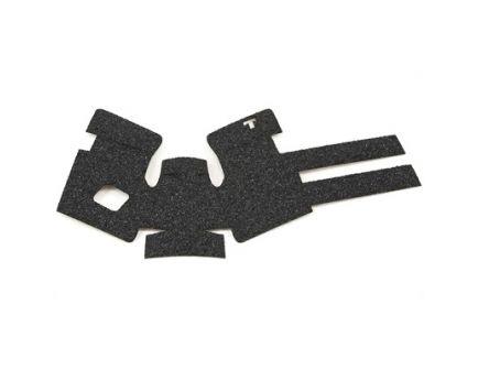TALON Granulate Adhesive Grip Fits Glock Gen4 26/27/28/33/39 w/ No Backstrap, Black - 116G