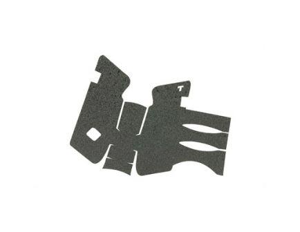 TALON Rubber Adhesive Grip Fits Glock Gen4 20/21/40/41 w/ No Backstrap, Black - 119R