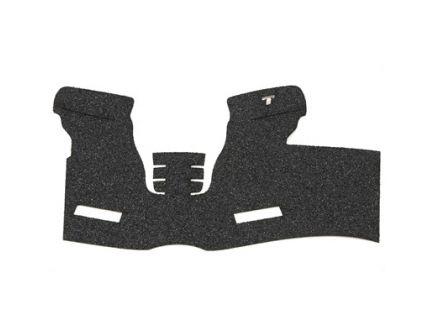 TALON Granulate Adhesive Grip Fits SP XD Full Size 9MM/.357/.40 Black - 202G