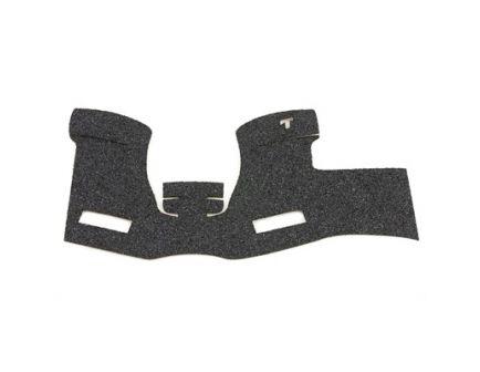 TALON Granulate Adhesive Grip Fits SP XD Sub-Compact 9MM & .40, Black - 203G