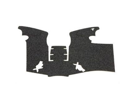 TALON Granulate Adhesive Grip Fits SP XDM Full Size 9MM & .40, Black - 205G